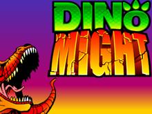 Игры Мощь Динозавра
