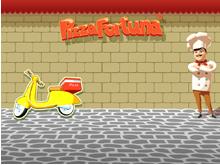 Слот Пицца Фортуна без регистрации