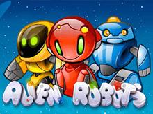 Слот без смс Инопланетные Роботы