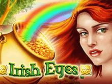 Ирландские Глаза играть бесплатно