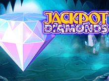 Демо слоты Джекпот-Алмазы