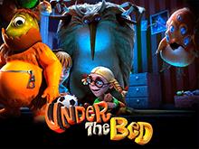 Демо слот Под Кроватью