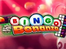 Bingo Bonzana
