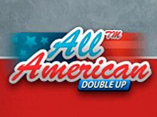 Стопроцентный Американец: видео-слот в онлайн казино