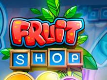 Автомат Fruit Shop